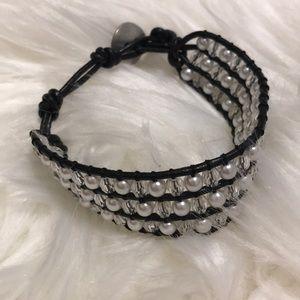 5 for 15! Beaded Bracelet